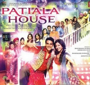Patiala House Movie
