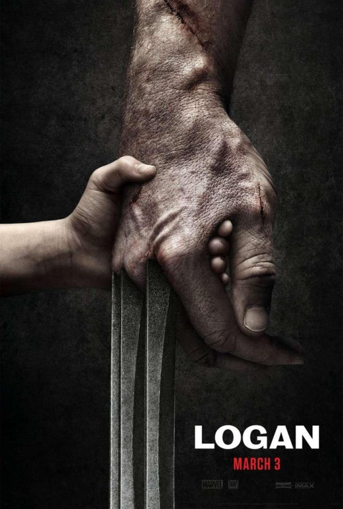 logan wolverine 3 movie