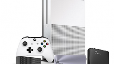 best external drives for xbox one